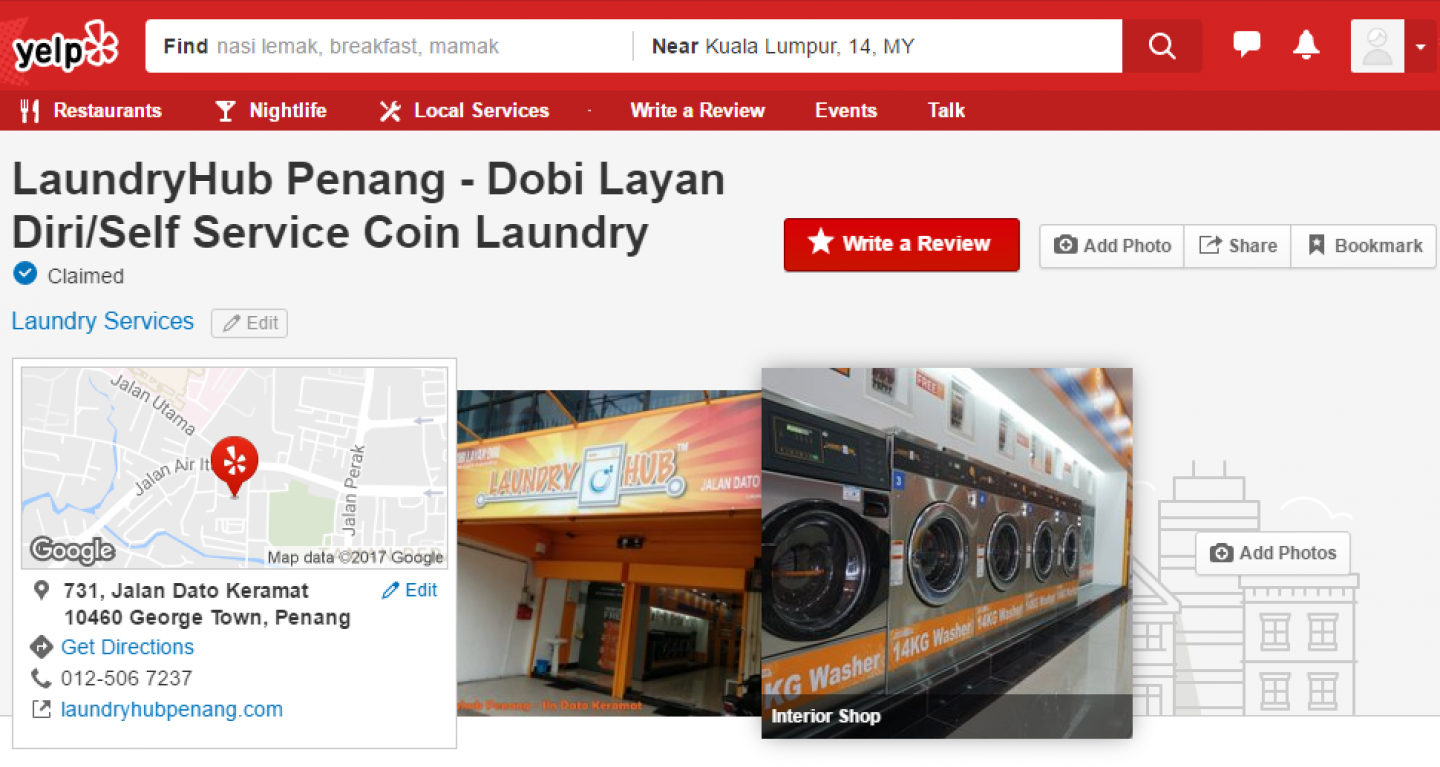 yelp-frontpage